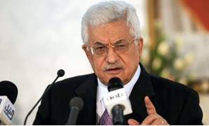 الرئيس الفلسطينى محمود عباس