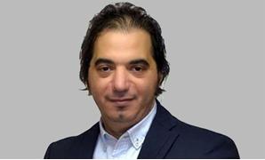 عمرو الجوهرى، وكيل لجنة الشؤون الاقتصادية
