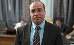 مكرم رضوان عضو لجنة الشؤون الصحية