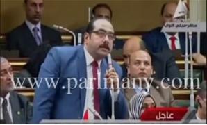محمد الكومى يطالب برفع نسبة استهلاك الشريحة الأولى من الكهرباء تخفيفًا على المواطنين