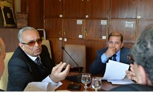 """اتفاقيات مصر أمام النواب.. """"التشريعية"""" تقر 8 معاهدات دولية وتؤكد: لا تستوجب الاستفتاء"""