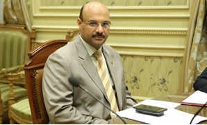 النائب الدكتور إبراهيم حمودة