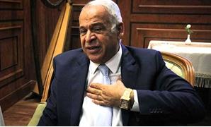فرج عامر يشكر بابا الفاتيكان.. ويؤكد: أعطى لمصر وشعبها وقائدها حقهم أمام العالم