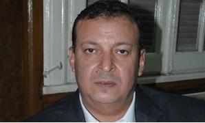 النائب حسين أبو جاد يدين بشدة محاولة استهداف إرهابيين للحرم المكى