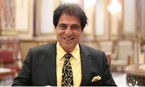 النائب أحمد أباظة