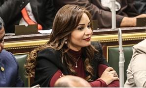 """نائبة """"مستقبل وطن"""": وزيرة التخطيط تعتمد مليونى جنيه لرصف طرق زهور وعرب بورسعيد"""