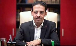 مصطفى الكمار عضو مجلس النواب