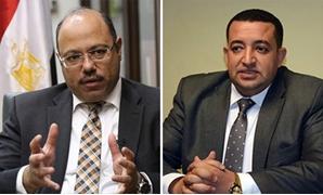 تامر عبد القادر: وزير المالية وافق على 2 مليون لمشروع التغذية المدرسية بالوادى الجديد