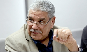 محمود الصعيدى عضو مجلس النواب