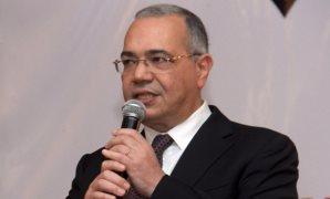 """مؤتمر صحفى لحزب المصريين الأحرار للرد على جماعة """"ساويرس"""" وانتخابات جبهته"""