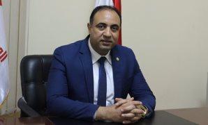 خالد عبد العزيز فهمى عضو مجلس النواب