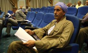 عبد الكريم زكريا عضو اللجنة الدينية بمجلس النواب