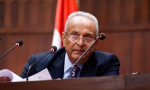 """""""تشريعية البرلمان"""" تناقش مشروع """"عطا سليم"""" بتعديل السلطة القضائية"""