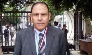 رياض عبد الستار: مشروع قانون منع متجاوزى الـ60 من تولى الأعمال الإدارية موجه لفئة معينة