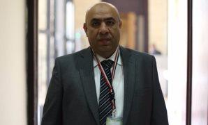 النائب  علاء عبد النبي