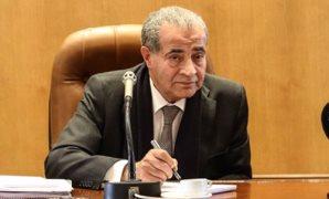 """وزير التموين يكشف لـ""""خالد صلاح"""": أزمة السكر سببها قرار إدارى خاطئ"""