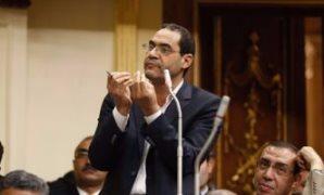 النائب خالد هلالى: أرفض طرح مستشفيات التكامل للشراكة مع القطاع الخاص