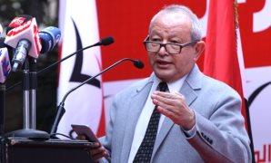 """فى أول بيان رسمى لها بعد قرار """"شئون الأحزاب"""": جبهة ساويرس تتساءل لماذا تأخر قرار اللجنة؟"""