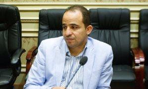 النائب محمد إسماعيل عضو لجنة الإسكان بمجلس النواب