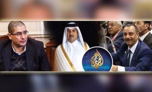 قطر تواصل التحريض ضد مصر