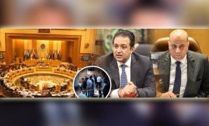 """مستوى معيشة المواطن فى """"البرلمان العربى"""""""
