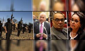 """البرلمان يرفض مصالحة """"الإرهاب"""""""