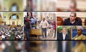 برلمانيون يبحثون حل الأحزاب الدينية