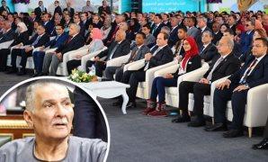 النائب على أبو دولة ومؤتمر الشباب