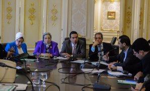"""الإثنين.. """"صحة البرلمان"""" تناقش اتفاقيتى قرض ومنحة مع الوكالة الفرنسية للتنمية"""