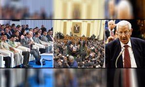 """شباب مصرى بدرجة """"وزير"""""""