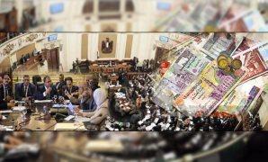 زيادة المعاشات 10%.. مشروع قانون فى البرلمان