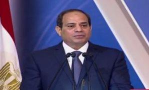 """رئيس قسم الموارد الطبيعية: كلمة السيسي في """"عنتيبي"""" قوية ومعبرة عن موقف مصر بكل أبعاده"""