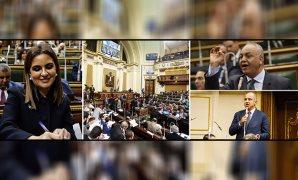 البرلمان يوافق مبدئيا على قانون الاستثمار