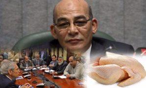بعد مذكرة رسمية ضده لعبد العال.. وزير الزراعة يصل البرلمان لحضور اجتماع لجنة الزراعة