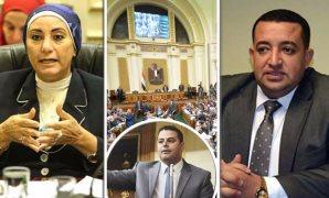 دراما رمضان تحت مجهر البرلمان