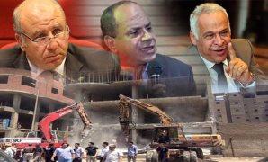 طلبات إحاطة بسبب 65 ألف عقار مخالف بالإسكندرية