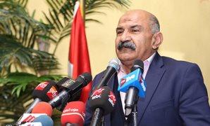 المهندس حسام القبانى رئيس جمعية الأورمان