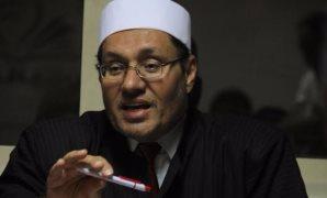 مصطفى راشد رئيس الاتحاد العالمى لعلماء الإسلام من أجل السلام