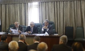 """بدء اجتماع """"تشريعية النواب"""" لاستكمال مناقشة اتفاقية تعيين الحدود بين مصر والسعودية"""