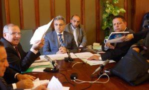 لجنة الإدارة المحلية بمجلس النواب
