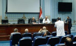 لجنة الزراعة والرى