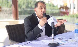 حاتم باشات: لماذا تجاهلت الإدارة الأمريكية جرائم قطر فى دعم الإرهاب كل هذا الوقت؟