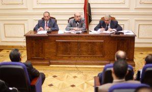 اجتماع لجنة الاتصالات وتكنولوجيا المعلومات بمجلس النواب