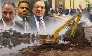 أين قانون نهر النيل ياحكومة؟