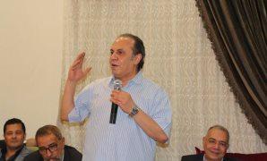 """نصر القفاص: """"المصريين الأحرار"""" قوي.. وانتظروا مقار جديدة للحزب خلال أيام"""