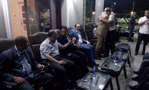 إفطار حزب المصريين الأحرار