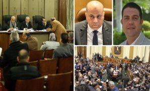 """أغلبية البرلمان: """"تعيين الحدود"""" مش هتتسلق"""