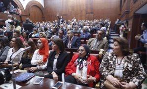 اللجنة التشريعية توافق على انضمام مصر لاتفاقية الاتحاد الأفريقى لمنع الفساد ومكافحته