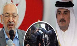 سرطان قطر يصل شمال أفريقيا