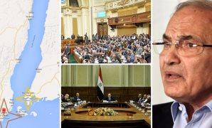 """""""دفاع البرلمان"""": موافقة"""